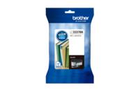 Brother LC3337BK Black Ink Cartridge - Single Pack