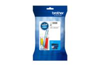 Brother LC3339XLC Cyan Ink Cartridge - Single Pack