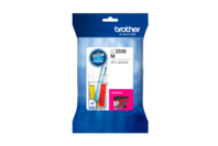 Brother LC3339XLM Magenta Ink Cartridge - Single Pack