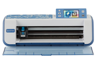 Brother ScanNCut Fabric and Paper Cutting Machine