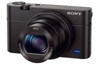 Sony Cyber-Shot RX100 III Camera (Bonus Battery)