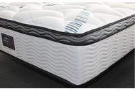 SLEEPMAKER MONTEGO MEDIUM MATTRESS CALIFORNIA KING