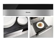 Miele Warming Drawer - 6 place settings