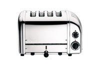Dualit 'The Original 4 slice Toaster'