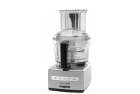 Magimix Food Processor with XL Feedtube - Satin