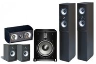 PSB Alpha Pack 100 5.1 Speaker System