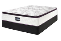 SLEEPMAKER SAVANNAH MEDIUM MATTRESS KING SINGLE