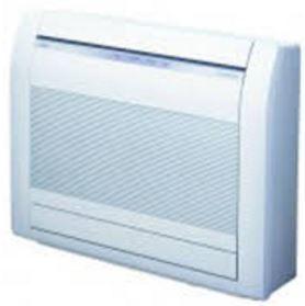 Fujitsu 2.6kw Cooling 3.5kw Heating Floor Console