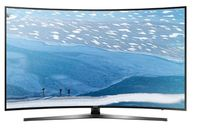 Samsung 65 inch UHD 4K Curved Smart TV