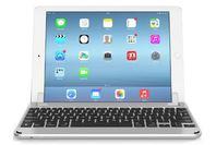 BrydgeMini iPad Mini Keyboard - Silver