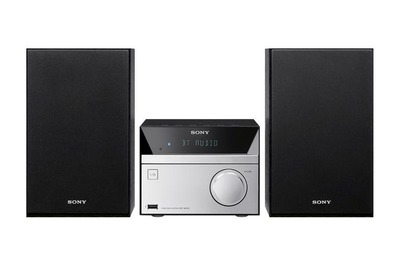 Sony Hi-Fi System with Bluetooth (Display)