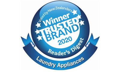 F p laundry appliances